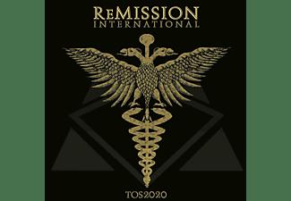 ReMission International - TOS2020  - (Vinyl)