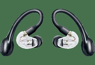 SHURE Aonic 215, In-ear Ohrhörer Bluetooth Transparent