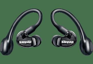 SHURE Aonic 215, In-ear Ohrhörer Bluetooth Schwarz