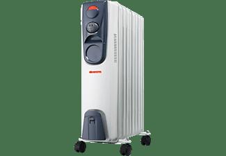SONNENKÖNIG 20800162 OFR7A Ölradiator (1500 Watt)