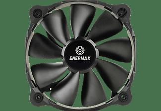 ENERMAX ETS-T50 AXE Silent Edition CPU Luftkühler, Schwarz
