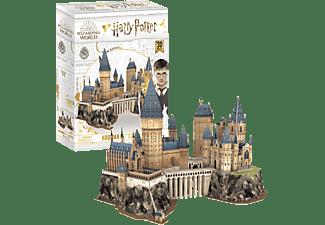 REVELL Harry Potter Hogwarts™ Castle 3D Puzzle, Mehrfarbig