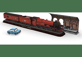 REVELL Harry Potter Hogwarts™ Express Set 3D Puzzle, Mehrfarbig