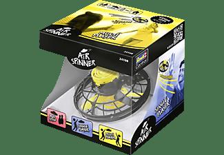 REVELL Air Spinner Spielzeug, Schwarz matt
