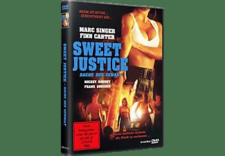 Sweet Justice-Rache Der Gewalt DVD