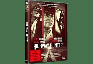 Highway Hunter DVD