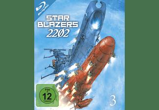 Star Blazers 2202 - Space Battleship Yamato - Vol.3 Blu-ray