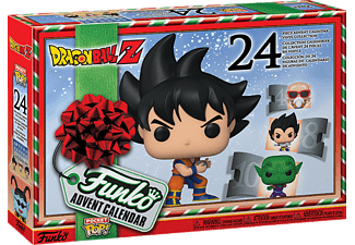 FUNKO UE POP! Calendrier de l'avent 2020 - Dragon Ball Z