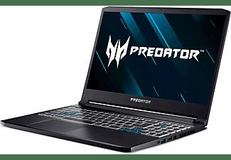 ACER Predator Triton 300 (PT315-52-76PR) 144 Hz Display & RGB Tastaturbeleuchtung, Gaming Notebook mit 15,6 Zoll Display, Core i7 Prozessor, 16 GB RAM, 1 TB SSD, GeForce RTX 2060, Schwarz/Blau