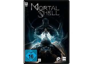 Mortal Shell - [PC]