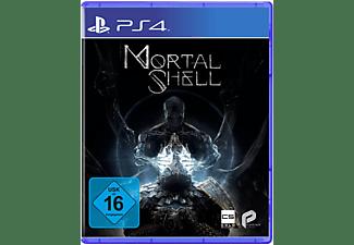 Mortal Shell - [PlayStation 4]
