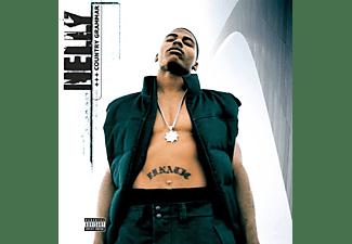 Nelly - COUNTRY GRAMMAR (DLX.EDT.COLOUR)  - (Vinyl)