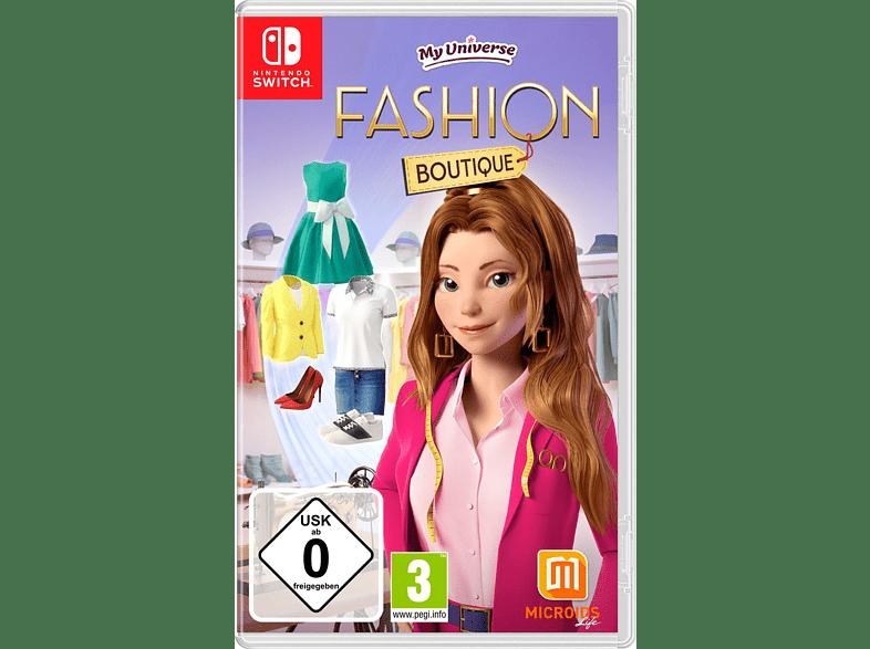 astragon Microids astragon Microids My Universe Fashion Boutique Nintendo Switch