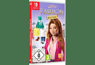 My Universe: Fashion Boutique - [Nintendo Switch]