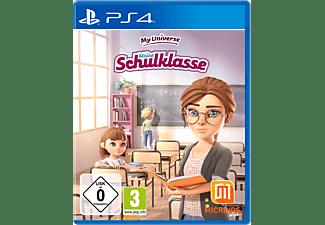 My Universe: Meine Schulklasse - [PlayStation 4]