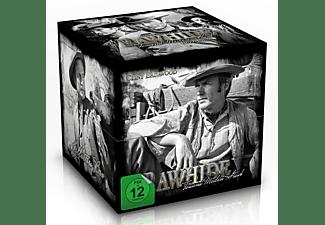 RAWHIDE - TAUSEND MEILEN STAUB (COL.BOX ) DVD