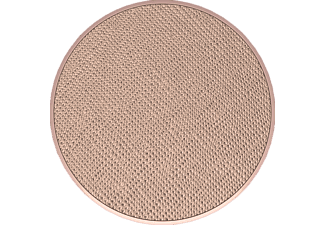 POPSOCKETS PopGrip Premium Saffiano Rose Gold Handyhalterung, Rose Gold