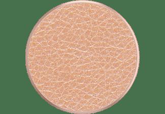 POPSOCKETS PopGrip Premium Vegan Leather Rose Gold Handyhalterung, Rose Gold