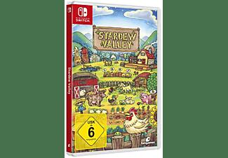 Stardew Valley - [Nintendo Switch]