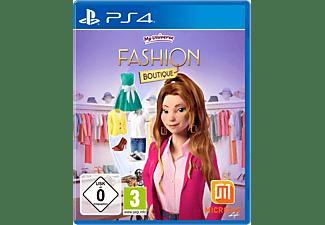 PS4 MY UNIVERSE - FASHION BOUTIQUE (NUR ONLINE) - [PlayStation 4]