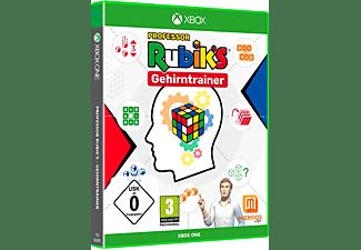 XBO PROFESSOR RUBIKS GEHIRNTRAINER (NUR ONLINE) - [Xbox One]