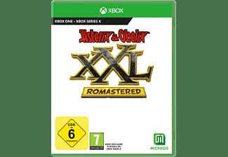 Asterix & Obelix XXL - Romastered - [Xbox One]