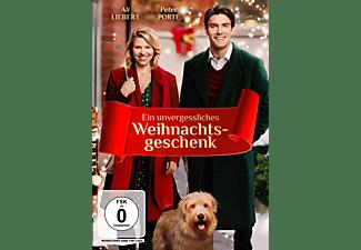 Ein unvergessliches Weihnachtsgeschenk DVD