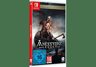 Ancestors Legacy Day One Edition - [Nintendo Switch]