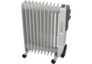 SONNENKÖNIG 20800262 OFR 11A Radiator (2000 Watt)