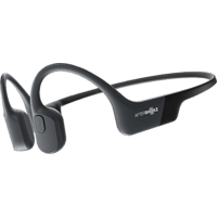 AFTERSHOKZ AEROPEX, Open-ear Headset Bluetooth Schwarz