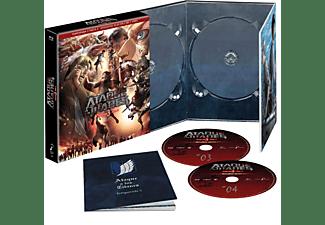 Ataque a los Titanes Temporada 3 Parte 2 - Blu-ray
