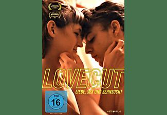 Lovecut - Liebe,Sex und Sehnsucht DVD