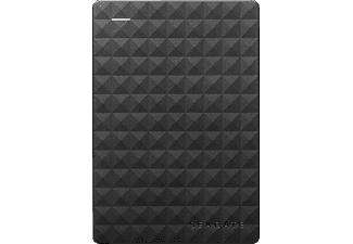 SEAGATE STEA5000402 Festplatte, 5 TB HDD, 2,5 Zoll, extern, Schwarz