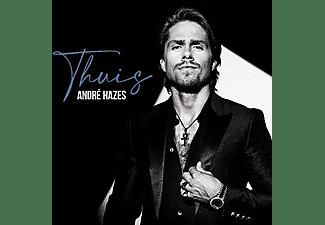 André Hazes Junior - Thuis CD
