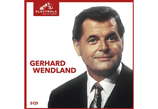 Gerhard Wendland - Electrola...das Ist Musik! [CD]