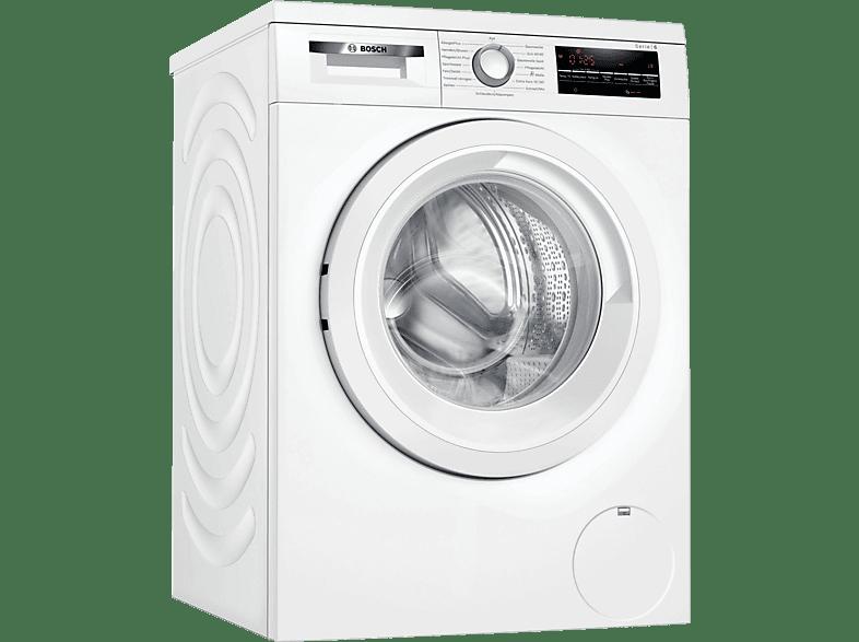 BOSCH WUU28T20 Serie 6 Waschmaschine 8,0 kg, 1400 U Min., C