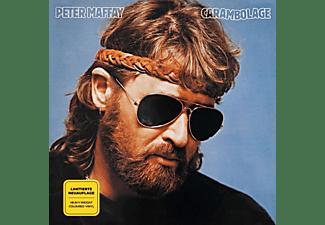 Peter Maffay - CARAMBOLAGE (COLOURED VINYL)  - (Vinyl)