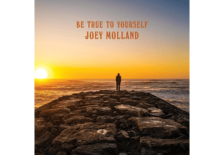 Joey Molland - Be True To Yourself  - (CD)