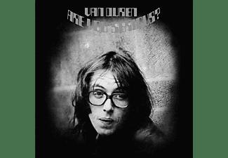 Van Duren - Are You Serious?  - (CD)