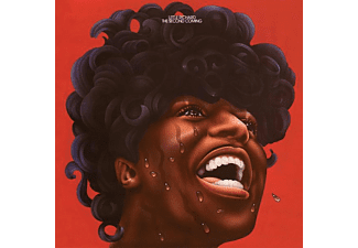 Little Richard - Second Coming  - (CD)