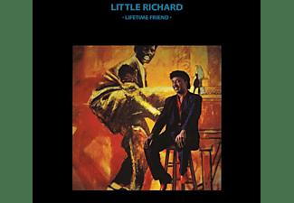 Little Richard - Lifetime Friend  - (CD)