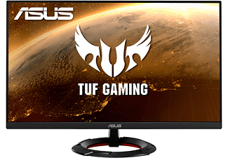 ASUS TUF VG249Q1R 23.8 IPS 165HZ 1MS FREESYNC 1920x1080 HDMI DP Gaming Monitör Siyah