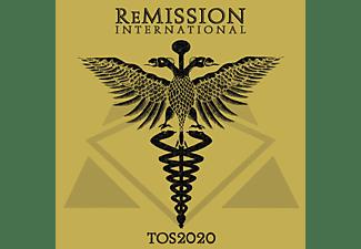 ReMission International - TOS2020  - (CD-Mini-Album)