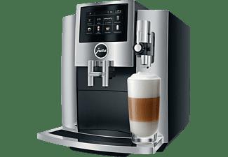 JURA S8 (EA) Kaffeevollautomat Chrom