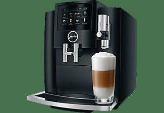 JURA S8 (EA) Kaffeevollautomat Piano Black