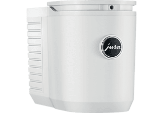 JURA Cool Control Milchkühler Weiß