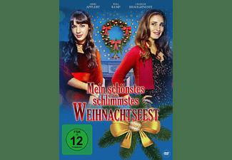 Mein schönstes schlimmstes Weihnachtsfest DVD