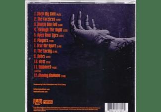 Kill The Lights - The Sinner  - (CD)