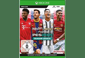 eFootball PES 2021 Season Update - [Xbox One]