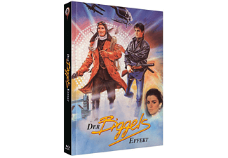 Der Biggels-Effekt Blu-ray